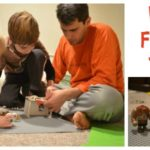 Best of 2012 Kids Activities: Lego Learning
