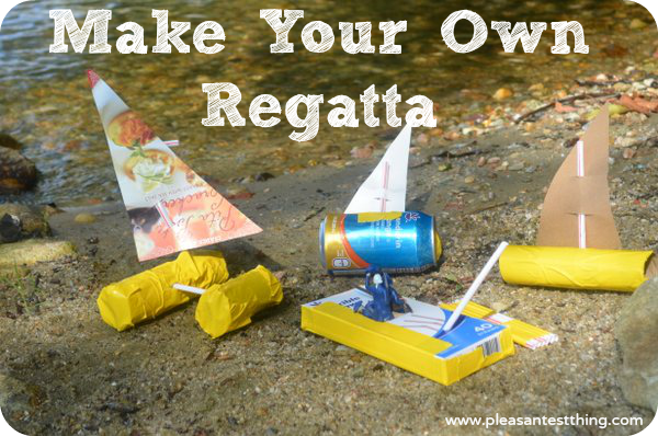Make your own boat dock kits
