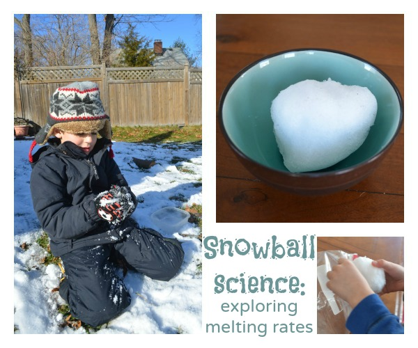 kids science activity