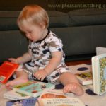 Reading With Babies