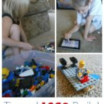Timed Lego Build: Tips and Prompts for building play!