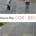 How To Play Corners