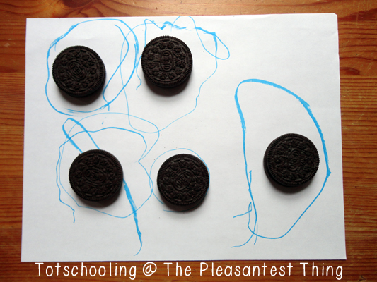 Learn with Oreos - 8 ways!
