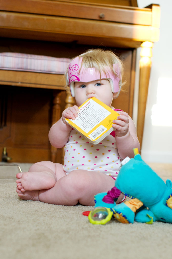 Tips for taking great photographs of your kids -- even indoors!