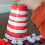 Cat In The Hat Fine Motor Activity