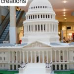 Tips for building Big Lego creations