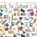 Try Playing This Game To Help Your Child Ease Back to School Fears