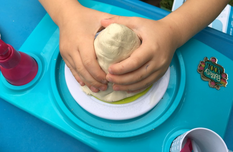 Keep clay projects fun and easy with these tips!