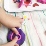 Play Dough Heart Decorating Kit